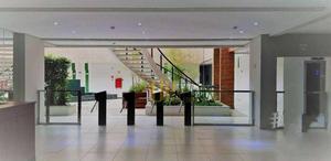 Sala à venda, 56 m² por R$ 490.000 - Alto da Lapa - São Paulo/SP