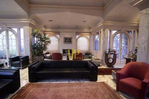 Cobertura com 1 dormitório à venda, 480 m² por R$ 3.300.000,00 - Real Parque - São Paulo/SP