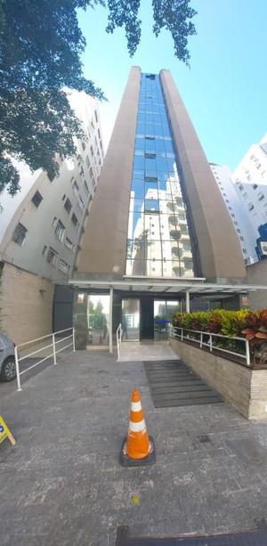 Prédio para alugar, 3678 m² por R$ 135.000,00/mês - Bela Vista - São Paulo/SP