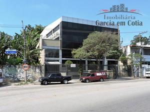 Prédios comerciais para alugar em SP - Prédio COMERCIAL 905