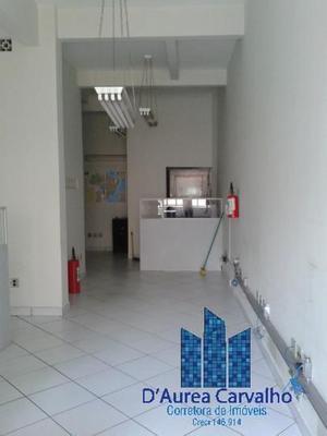 Sala Comercial para Venda em São Paulo / SP no bairro Vila Buarque