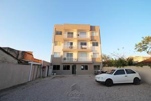 Apartamento 2 quartos sendo 1 suíte no Afonso Pena