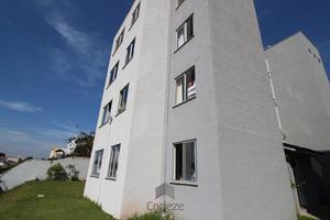 Apartamento 2 quartos no 1 andar na Col Rio Grande