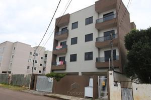 Apartamento no 2 andar 3 quartos no Afonso Pena
