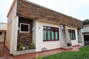 Casa com 4 quartos com suíte no Afonso Pena