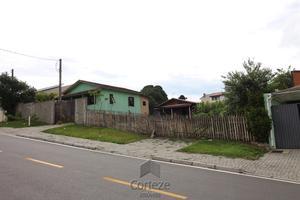 Terreno no bairro Porto das Laranjeiras Araucária