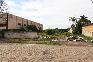 Terreno no Guatupê para Empresa