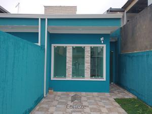 Casa com 2 quartos Sitio Cercado, Curitiba PR