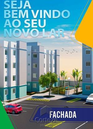 Apartamento 2 quartos no Costeira em Araucária