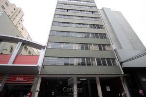 Apartamento 2 quartos Centro Curitiba - PR