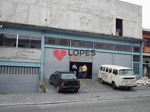 GALPÃO , TUCURUVI , SÃO PAULO
