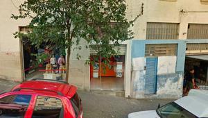Loja Comercial de Rua à Venda, Com Renda / Alugada, Rua Tenente Otávio Gomes,  Liberdade, São Paulo - LO0623.