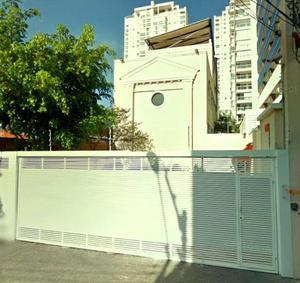 Sobrado Comercial Alto Padrão para Locação, Vila Olímpia, São Paulo - SO0075.