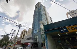 Sala, 49 m² - venda por R$ 466.165,00 ou aluguel por R$ 2.500,00/mês - Moema - São Paulo/SP