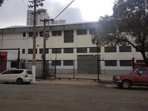 Galpão, 2720 m² - venda por R$ 10.640.000,00 ou aluguel por R$ 62.560,00/mês - Água Branca - São Paulo/SP