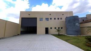 Galpão à venda, 2200 m² por R$ 13.200.000,00 - Vila Monumento - São Paulo/SP