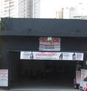 Galpão comercial para venda e locação, Água Branca, São Paulo.