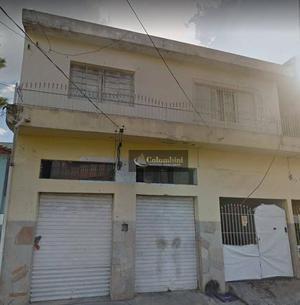 Casa com 3 dormitórios à venda, 480 m² por R$ 750.000,00 - Vila Califórnia - São Paulo/SP