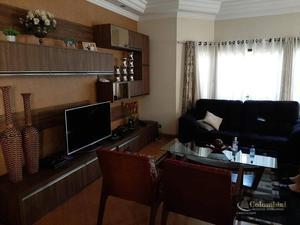 Sobrado à venda, 242 m² por R$ 960.000,00 - Vila Califórnia - São Paulo/SP