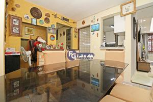 Sobrado com 3 dormitórios à venda, 98 m² por R$ 359.000,00 - Capão da Imbuia - Curitiba/PR