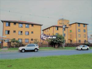 Apartamento com 2 dormitórios à venda, 43 m² por R$ 159.000 - Sítio Cercado - Curitiba/PR