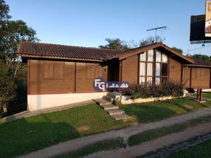 Área à venda, 12243 m² por R$ 1.150.000,00 - Barro Preto - São José dos Pinhais/PR