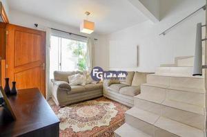 Sobrado à venda, 100 m² por R$ 330.000,00 - Boqueirão - Curitiba/PR