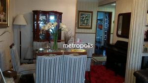 Apartamento à venda, 86 m² por R$ 320.000,00 - Sacomã - São Paulo/SP