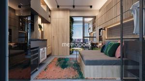 Apartamento Studio à venda próximo a Av. Paulista - Vila Mariana - São Paulo/SP