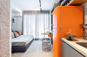 Studio com 1 dormitório à venda, 22 m² por R$ 267.000 - Centro - São Paulo/SP