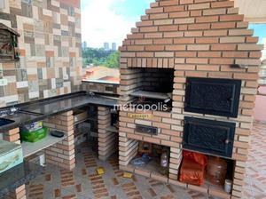 Sobrado à venda, 220 m² por R$ 850.000,00 - Parque Fongaro - São Paulo/SP
