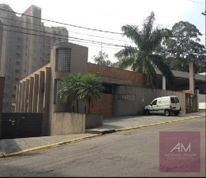 Belíssimo Prédio Comercial no Panamby, São Paulo