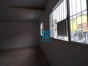 Sala para alugar, 42 m² por R$ 2.500,00/mês - Jardim D Abril - São Paulo/SP