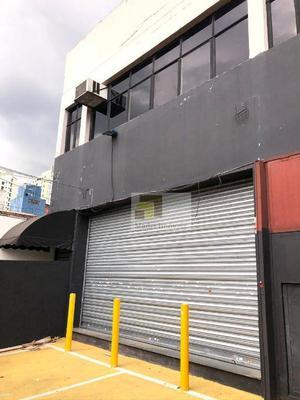 Loja para alugar, 500 m² por R$ 18.000/mês - Vila Leopoldina - São Paulo/SP