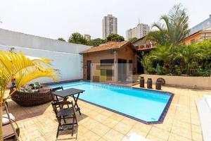 Casa com 4 dormitórios à venda, 200 m² por R$ 1.400.000 - Jaguaré - São Paulo/SP