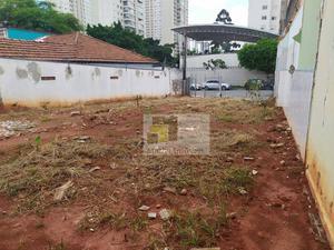Terreno, 700 m² - venda por R$ 7.500.000,00 ou aluguel por R$ 15.000,00/mês - Vila Leopoldina - São Paulo/SP