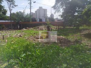 Terreno para alugar, 614 m² por R$ 10.000,00/mês - Vila Leopoldina - São Paulo/SP