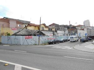 Terreno comercial à venda, Santana, São Paulo.