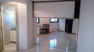Loft residencial para venda e locação, Jardim Ampliação, São