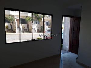 Sobrado residencial para locação, Vila Bela, São Paulo - SO0