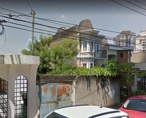 Terreno comercial para locação, Jardim Anália Franco, São Pa