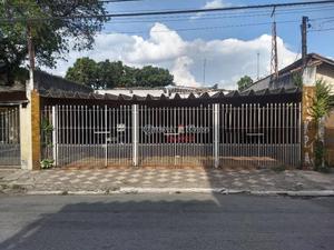 Casa com 3 dormitórios à venda, 240 m² por R$ 490.000 - Vila