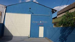 Galpão para alugar, 1000 m² por R$ 9.700/mês - Vila Sílvia -