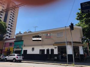 4 Salas comerciais  por R$ 3.000/mês - Tatuapé - São Paulo/S