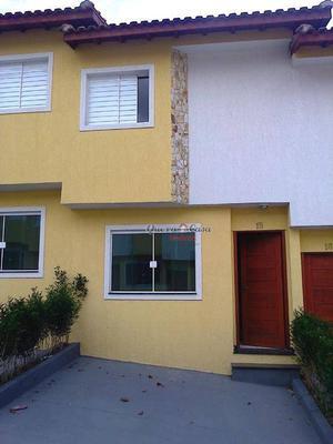Sobrado com 2 dormitórios para alugar, 80 m² por R$ 1.200/mê