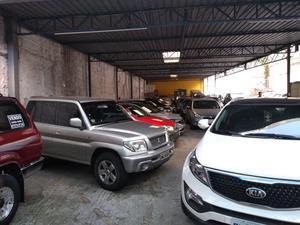 Estacionamento 80 Vagas - Bairro Casa Verde