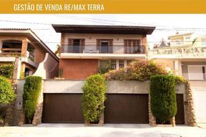 Sobrado à venda, 480 m² por R$ 1.750.000,00 - City América - São Paulo/SP