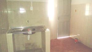 Casa com 1 dormitório para alugar, 30 m² por R$ 900,00/mês - Vila Leopoldina - São Paulo/SP