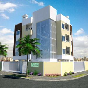 Apartamento Afonso Pena