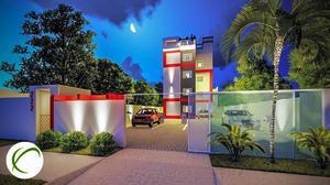 Apartamento Cruzeiro